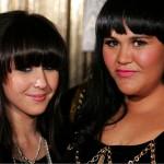 8th Annual ASTRA Awards | Taylor Henderson & Amandah Wilkinson