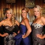 8th Annual ASTRA Awards | Magdalena Roze, Sally Ayhan & Lee Brooks