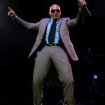 Pitbull | Supafest 2010