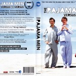 The Pajama Men | DVD Cover