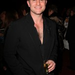 West Side Story Opening Night | David Campbell
