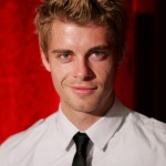 West Side Story Opening Night | Luke Mitchell
