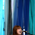 T In The Park 2008 | Kate Nash