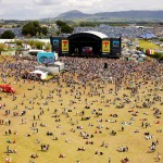 T In The Park 2008 | Festival Site