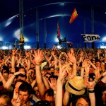 T In The Park 2008 | The Crowd