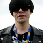 T In The Park 2008 | Tim Burgess of The Charlatans