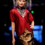 Jakarta Fashion Week 2009/10 - Day 4