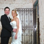 Stephen & Natasha's Wedding
