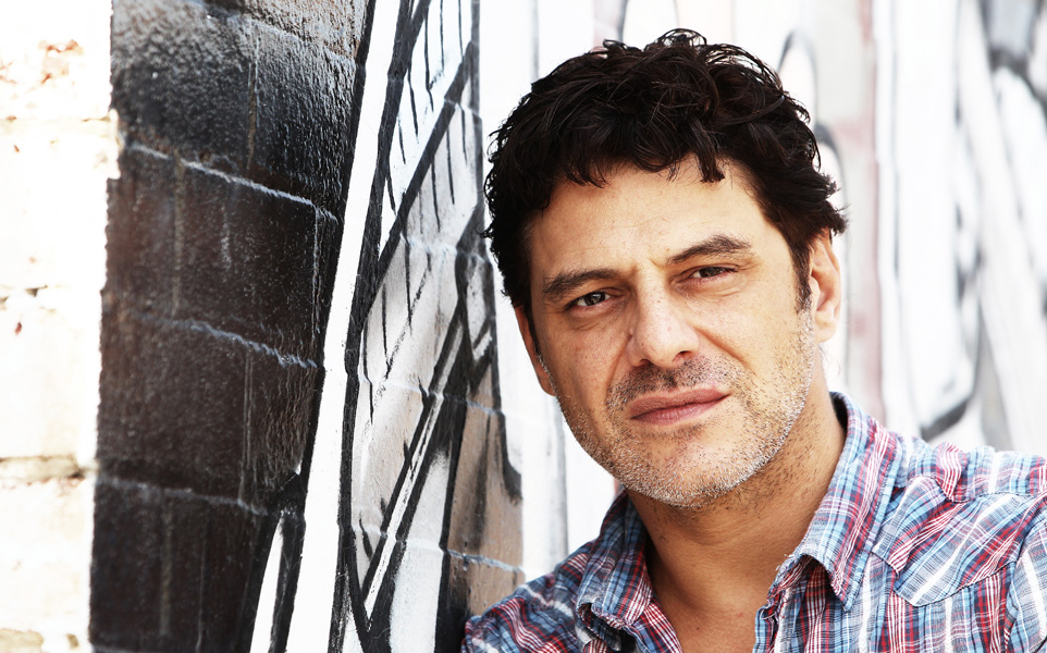 vince colosimo wife
