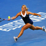 Dominika Cibulkova - Australian Open