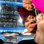 Li Na - Australian Open