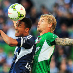 Victory v Jets - A-League