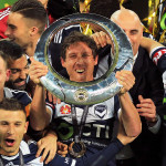 Melbourne v Sydney - A-League Grand Final