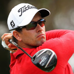Adam Scott - World Cup Of Golf