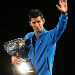 Novak Djokovic - Australian Open