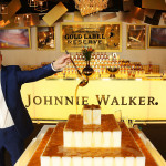 Melbourne Cup Carnival for Johnnie Walker