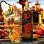 JOHN WALKER & SONS Private Collection launch