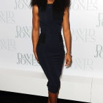 Kelly Rowland attends David Jones S/S 2012/13 Season Launch for David Jones