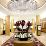 Sofitel Sydney Wentworth for Sofitel Luxury Hotels