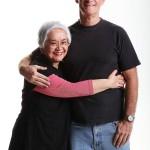 Michael & Susan Houghton