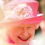 Queen Elizabeth II And Duke of Edinburgh Visit Australia for WireImage