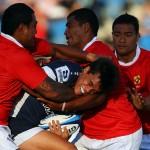Melbourne Rebels v Tonga