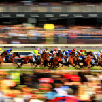 Crown Oaks Day - Melbourne Cup